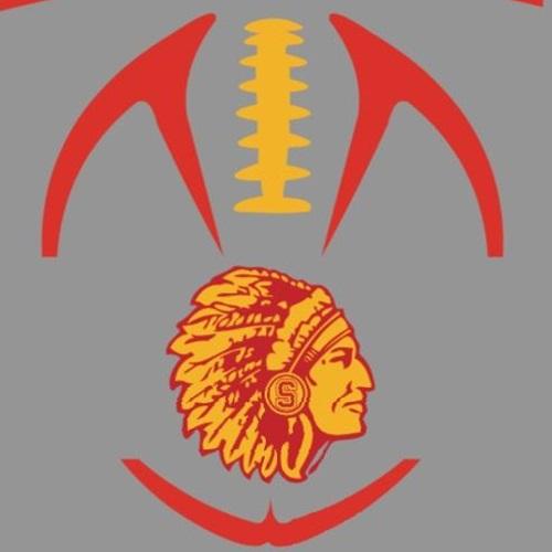 Sequoyah High School - Boys Varsity Football