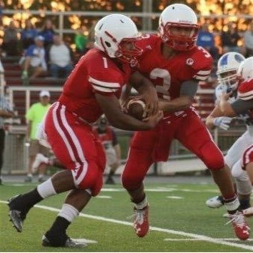 Portage High School - Boys Varsity Football