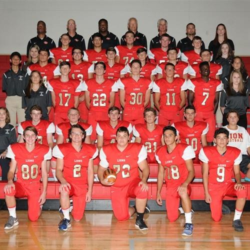 St. John XXIII High School - Boys Varsity Football