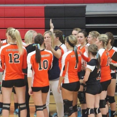 Prophetstown High School - Girls' Varsity Volleyball