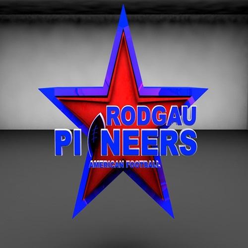 TGM - Rodgau Pioneers