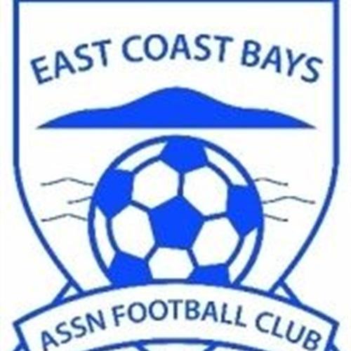 East Coast Bays AFC - Men's Permier