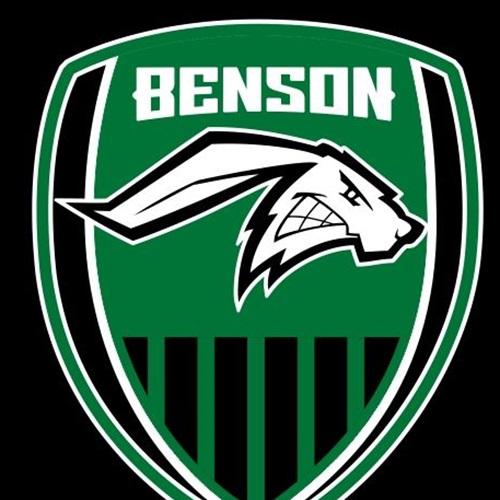 Omaha Benson High School - Boys' Varsity Soccer