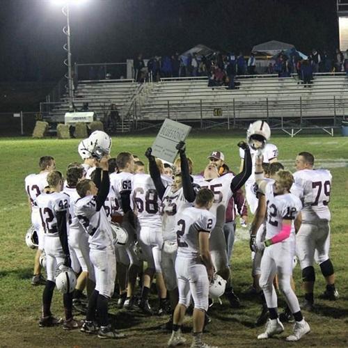Montrose High School - Varsity Football