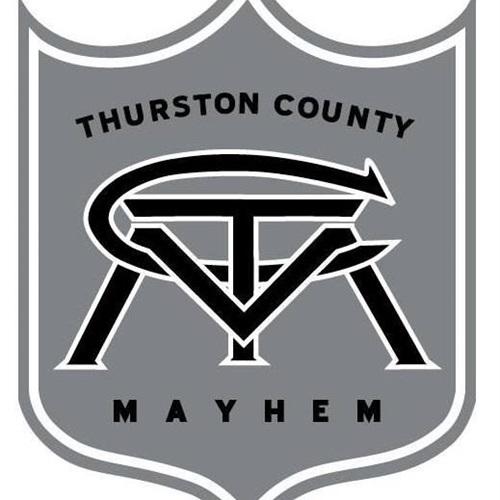 Western Washington Football Alliance - Thurston County Mayhem