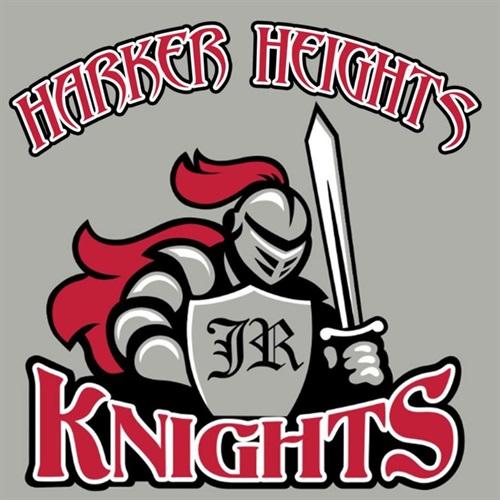 Harker Heights Jr. Knights  - HH Jr Knights Flag Team
