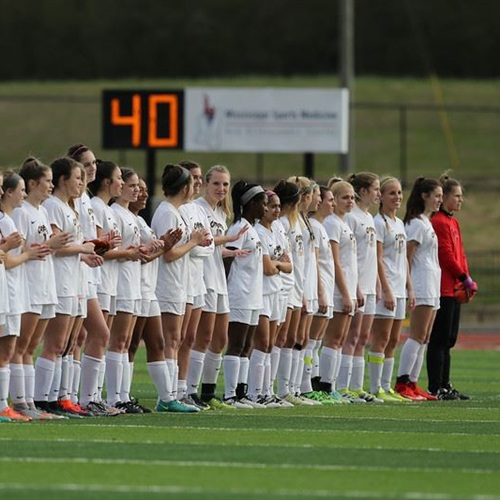 Northwest Rankin High School - Girls' Varsity Soccer
