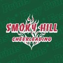 Smoky Hill High School - Varsity Cheer