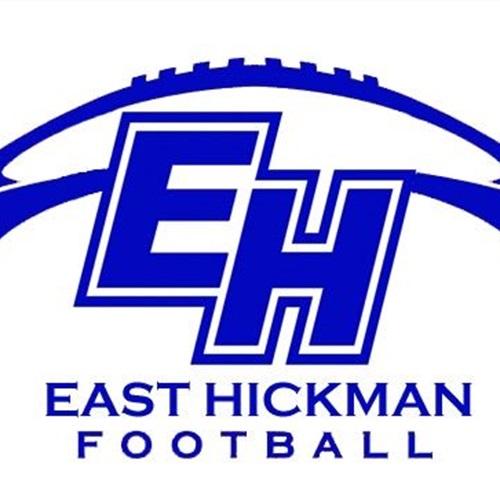 East Hickman High School - Boys Varsity Football