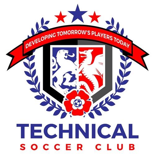 Technical Soccer Club - TSC 99G PDP