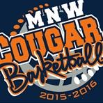 Manson Northwest Webster High School - MNW Cougar Girls Basketball