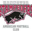 Hannover Stampeders - Men's Varsity Football