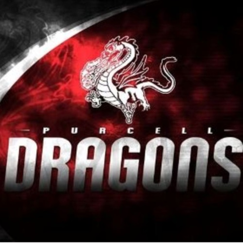 Purcell High School - Purcell Dragons Varsity Football