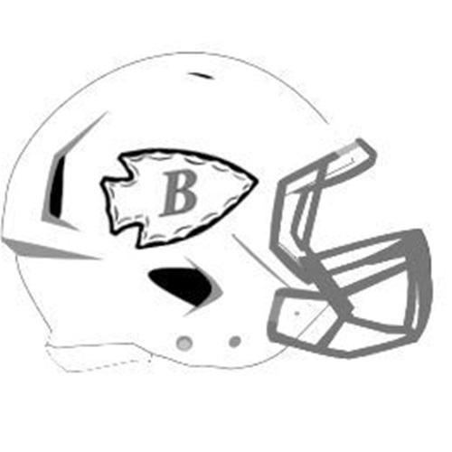 Belmont High School - Boys' Varsity Football