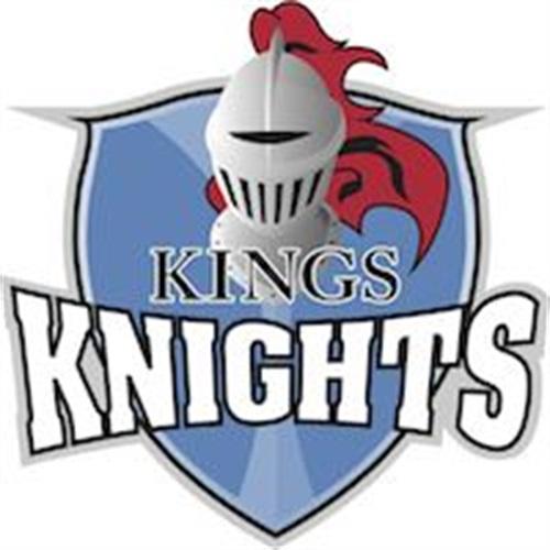 Kings High School - Kings Boys' Varsity Basketball