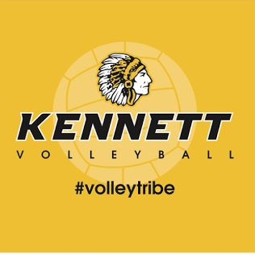 Kennett High School - Girls' Varsity Volleyball