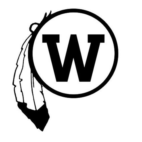 Woodlawn Junior High - Warriors