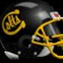 Colstrip High School - Colstrip Varsity Football