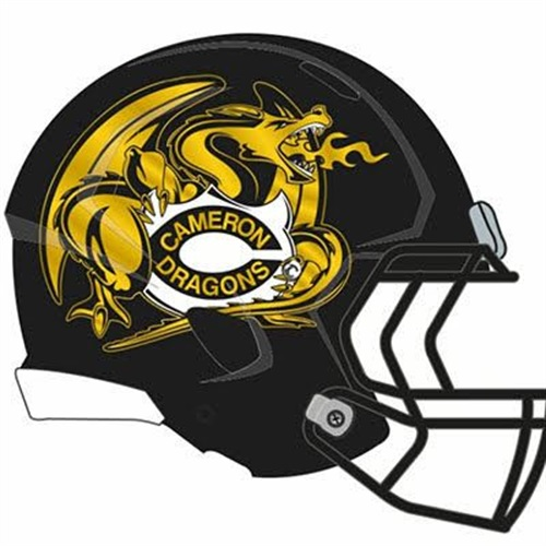 Cameron High School - Boys Varsity Football