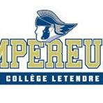 Les Empereurs du Collège Letendre - Cadet