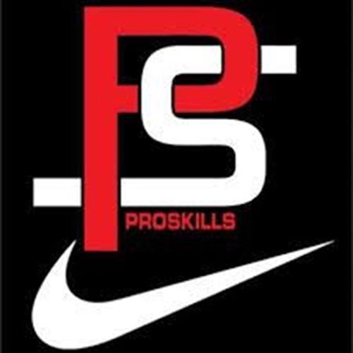 AAU - Nike Lady ProSkills