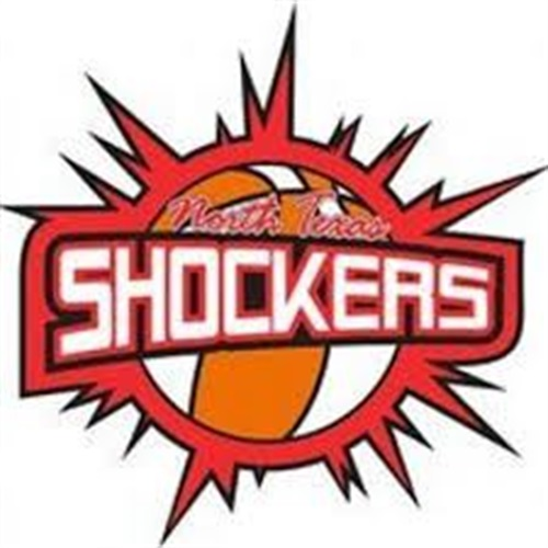 AAU - North Texas Shockers