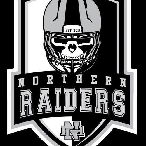 Northern Raiders Gridiron Club - Lady Raiders