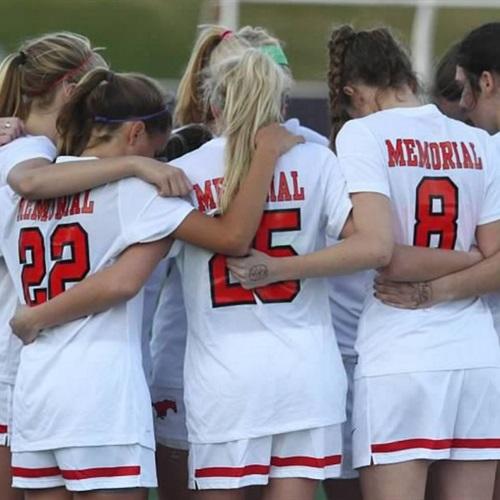 Memorial High School - Girls' Varsity Soccer