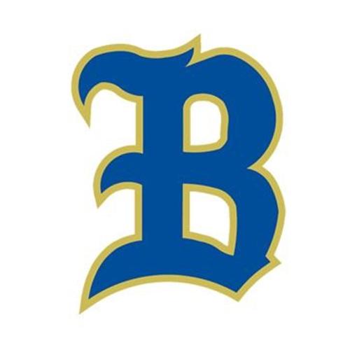 Berkeley High School - Boys Varsity Football