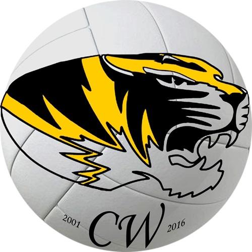 Northwestern High School - Girls' Varsity Volleyball
