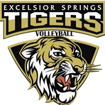 Excelsior Springs High School - Girls Varsity Volleyball