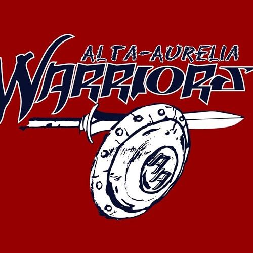 Alta-Aurelia High School - Boys' Varsity Basketball