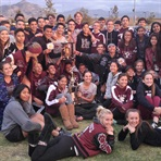 Paloma Valley High School - Boys' Cross Country