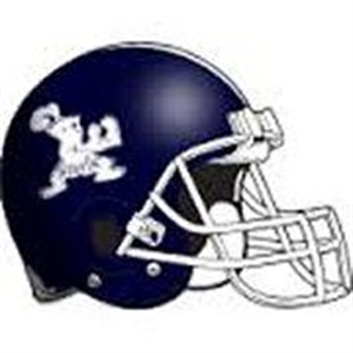 Saint John High School - Boys' Varsity Football
