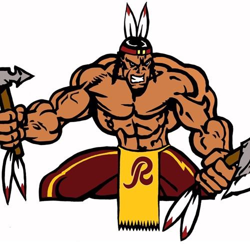 Staten Island Boys Football League - Redskins