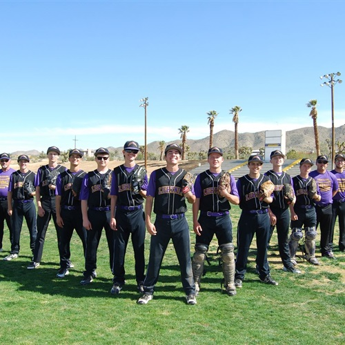 Joshua Springs Christian Schools - Boys' Varsity Baseball