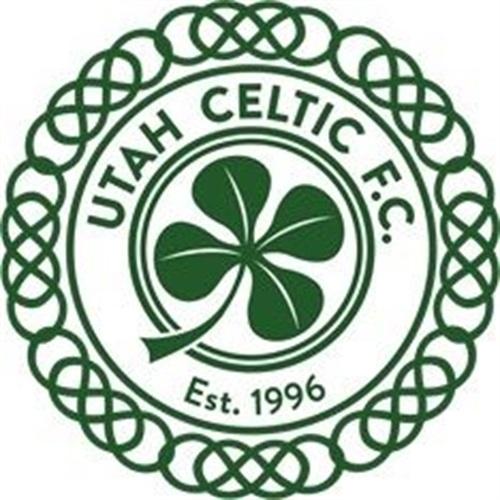 Utah Celtic FC - Utah Celtic FC 00 Premier