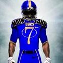 Mainland High School - Boys Varsity Football