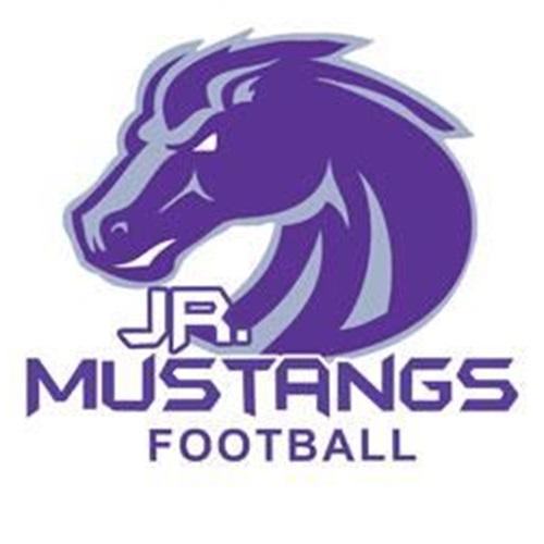 London Junior Mustangs J.V. - LJM ATOM