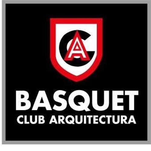 Basquet Arquitectura - Sub 13