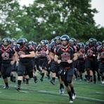 Catholic University of America - Varsity Football