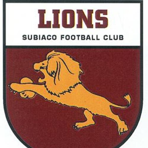 Subiaco Football Club - Subiaco Seniors