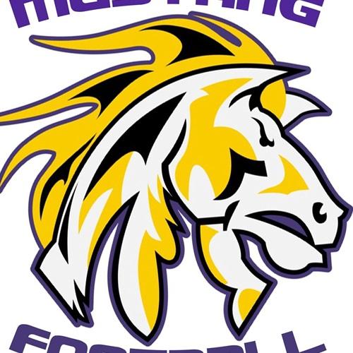 Minarets High School - Boys Varsity Football