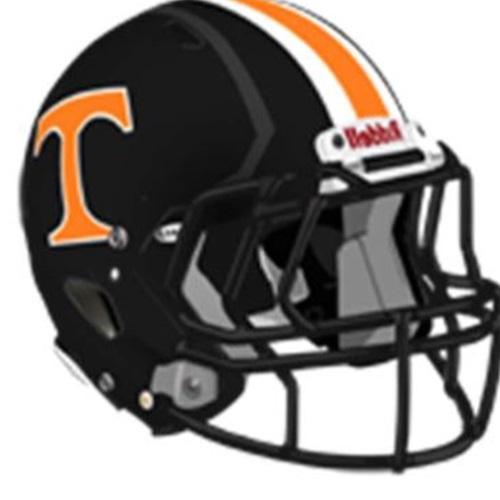 Tyrone High School - Jr High Football