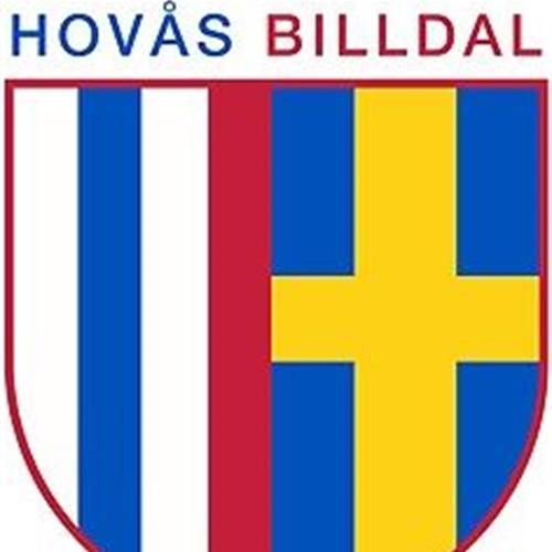 Hovas Billdal IF - F19 - Hovas Billdal IF