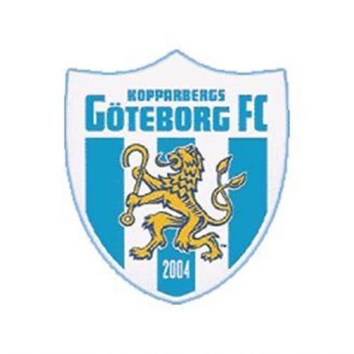 Kopparbergs/Goteborg FC - F19 - Kopparbergs/Goteborg FC