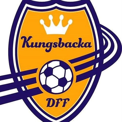 Kungsbacka DFF - Kungsbacka DFF A-lag