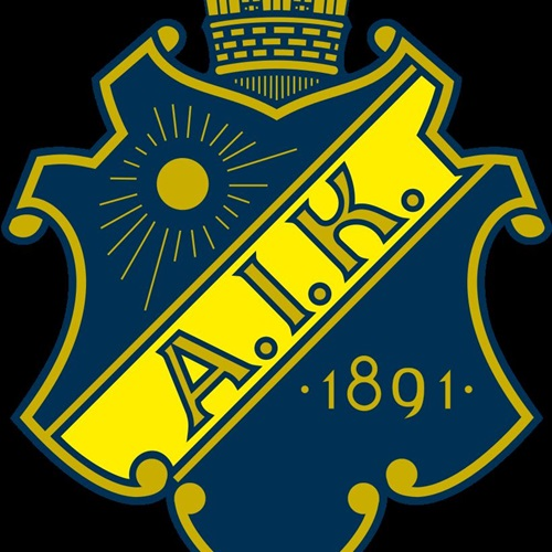 AIK FF - F19 - AIK FF