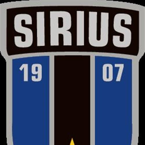 IK Sirius FK - Elitettan - IK Sirius FK