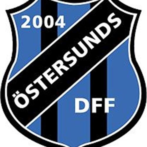 Ostersunds DFF - Elitettan - Ostersunds DFF